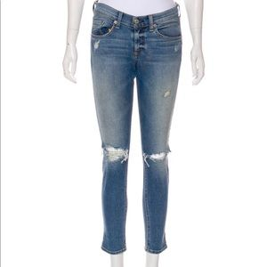 Rag and Bone Jeans Size 25